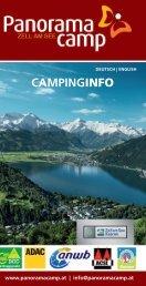 CAMPINGINFO - Urlauber-Tipp.de