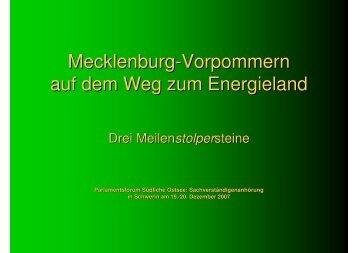 Regionale Energie - klimawandel-mv.de