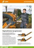 DEN NYE GENERASJONEN AUTOMATISkE ... - Landbruksteknikk - Page 2