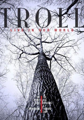 TROLL Magazine