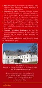Infos - Region Strudengau - Seite 5