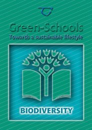 Biodiversity Booklet - Galway County Council