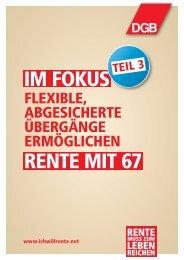 PDF-Download - Rente muss zum Leben reichen