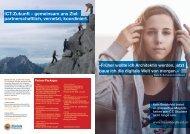 ICT-Zukunft – gemeinsam ans Ziel: partnerschaftlich ... - eZürich