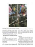 Response of non-vascular epiphytes to simulated climate change in ... - Page 3