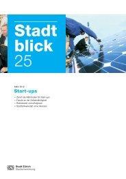 Stadtblick 25 - eZürich