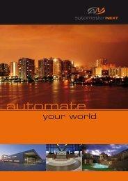 x.vision - AutomationNext GmbH