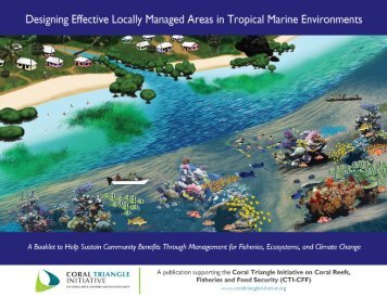 11_DesigningEffectiveLocallyManagedAreasinTropicalMarineEnvironments_Booklet_English