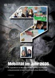 Mehrsprachiges Handbuch - Zukunft urbane Mobilität