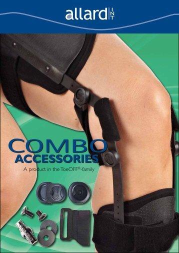 Combo - accessories - Allard International
