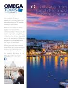 Omega Tours - 2015 Escorted Tours - Page 2