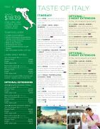 Omega Tours - 2015 Escorted Tours - Page 6