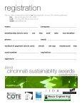 cincinnati sustainability awards - AIA Cincinnati - Page 2