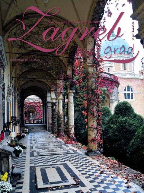 ovdje. - Zagreb moj grad