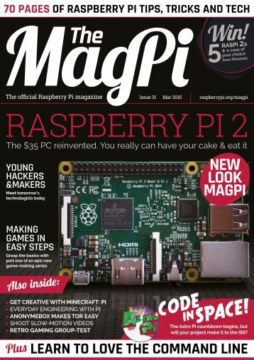 MagPi31-single