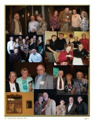 Page 9 27th Hall of Fame Induction 2012 - The Archery Hall of Fame ...