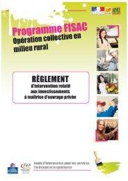 RE?GLEMENT_Mise en page 1 - Communauté de Communes de ...