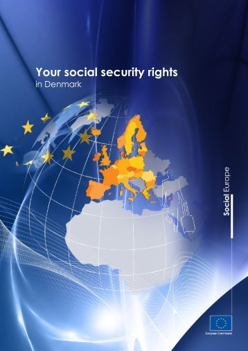 Your social security rights - missoc