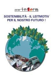 sostenibilità - il leitmotiv per il nostro futuro - UIL SGK
