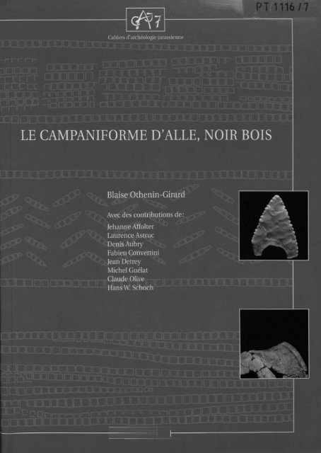 Le Campaniforme Campaniforme D'alleNoir Le BoisjuraSuisseRero Campaniforme BoisjuraSuisseRero Le D'alleNoir Doc Doc D'alleNoir 08nmNw