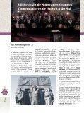 Supremo Conselho do Grau 33 - Page 4