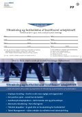 Tiltrækning og fastholdelse af kvalificeret arbejdskraft - MBCE - Page 6