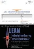 i administration og servicefunktioner - MBCE - Page 4