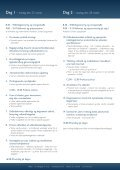 Ekspertseminar i offentligt udbud - MBCE - Page 3