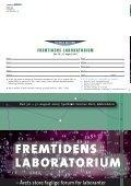 FREMTIDENS LABORATORIUM - MBCE - Page 6