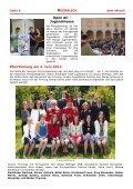 dom aktuell - Dompfarre St. Pölten - Seite 6