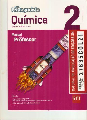 Ser Protagonista - Química - vol 2.pdf
