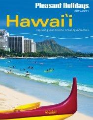 Hawaii - Lakeside Travel