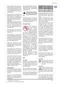 Neptune 5 FA Operating Instructions - 107140337 ... - Nilfisk-Advance - Page 5
