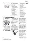 Neptune 5 FA Operating Instructions - 107140337 ... - Nilfisk-Advance - Page 7