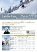 Doppelzimmer - Alpenhotel Tirol - Seite 3