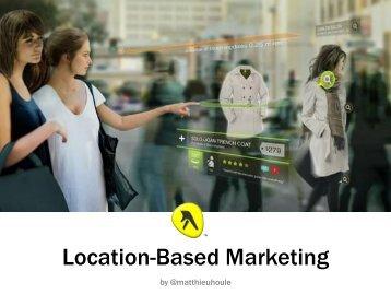 Location-Based Marketing - Digital