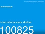 international case studies - Digital