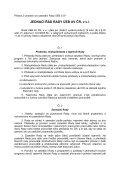 Usnesení z 2. zasedání Rady ÚEB AV ČR, v.v.i. ... - Akademie věd ČR - Page 3