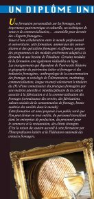 FROMAGE & PATRIMOINE - iehca - Page 2