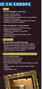 FROMAGE & PATRIMOINE - iehca - Page 4