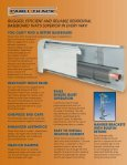 Embassy Industries, Inc. - Panel-Track® Residential Baseboard - Page 2
