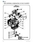 CED GEN II Exploded Views - Manitowoc Beverage Systems - Page 4
