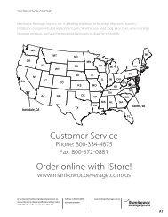 Customer Service Order online with iStore! - Garland - Canada