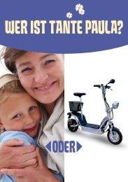 Wer ist tante Paula? - Aicherpark.de
