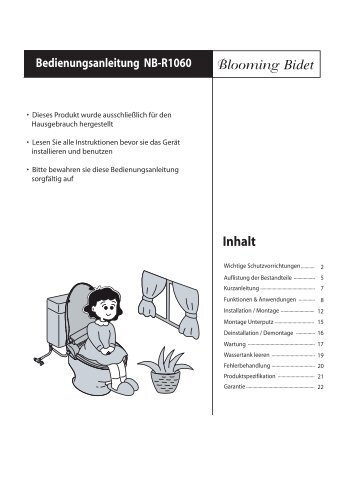 Bedienungsanleitung (PDF: 2 Mb)