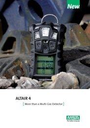 altair 4 - Ribble Enviro Ltd
