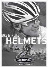 helmets - Alpina - ALPINA-SPORTS