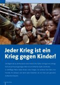 Kinder im Krieg - Kindernothilfe - Page 6