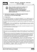 multifunktionelles heizen - Eder - Seite 5