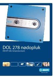 DOL 278 nødopluk - Skov A/S